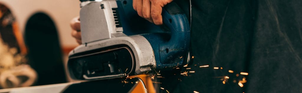 The Makita 9403